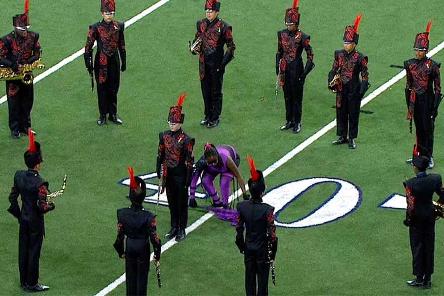 Rather than football, the Ford Center will be hosting the marching bands from every Frisco ISD school on Oct. 2 as part of the district's marching band showcase. Tickets are now available to buy for the event that is scheduled to run from 7-9:30 p.m.