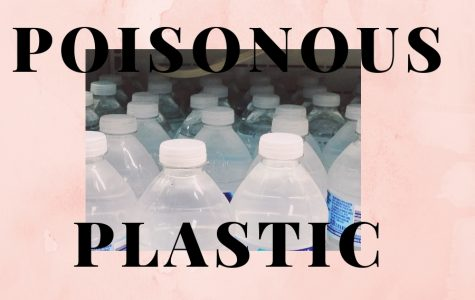Why plastic really is that bad