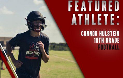 Featured Athlete: Connor Hulstein