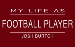 My Life As: Football Player