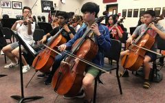Competition recording leads orchestra to Allen Performing Arts Center