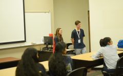 StuCo kicks off year's first club forum