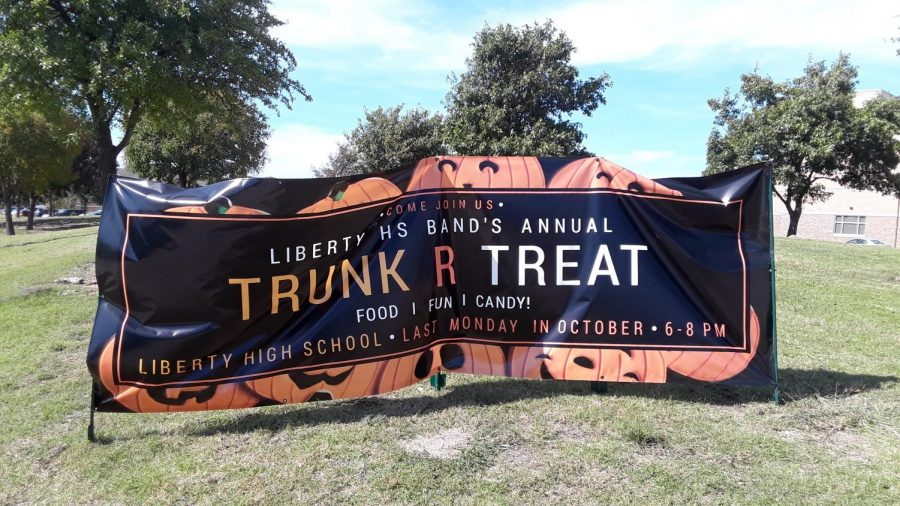 Trunk R Treat cancelled due to COVID-19 concerns