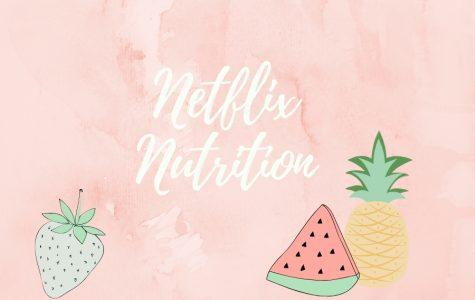Netflix nutrition