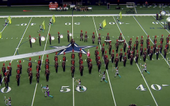 New UIL rule require physicals for marching band members