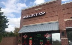 Closest pizzeria to campus a local favorite