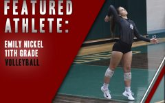 Featured Athlete: Emily Nickel