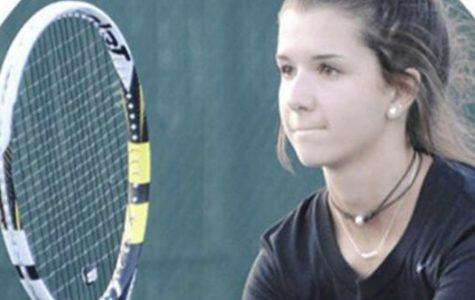 Featured Athlete: Kayla Baker