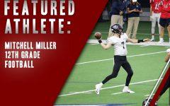 Featured Athlete: Mitchell Miller