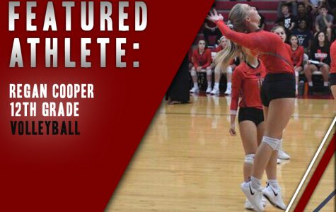 Featured Athlete: Regan Cooper