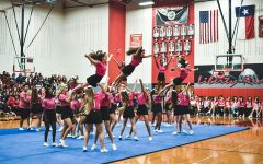 District plans cheerleading class