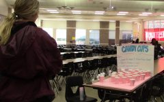 AQR hosts cafeteria carnival