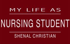 My Life As: nursing student