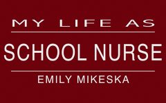 My Life As: school nurse