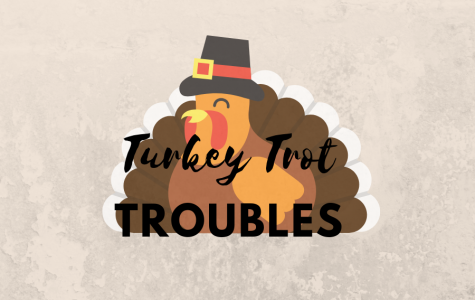 Turkey Trot troubles