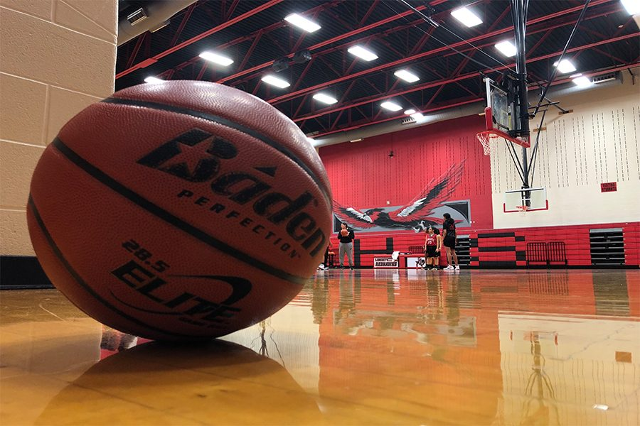 The 2019-2020 basketball season officially begins Wednesday with Midnight Madness an event featuring both the girls and boys teams.   The event starts at 7 p.m. in The Nest and is open to the public and is free to attend.
