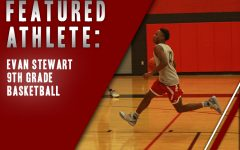 Featured Athlete: Evan Stewart