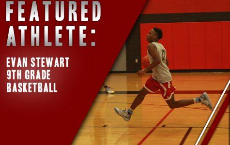 Featured Athlete: Evan Stewart