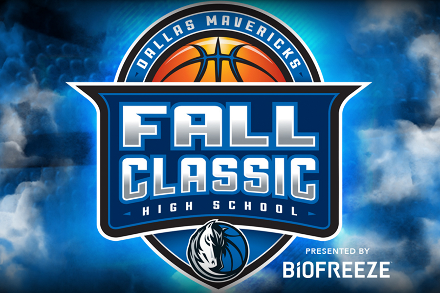Building the relationship between the Dallas Mavericks and Frisco ISD, high schools across the state gathered for the Dallas Mavericks first ever Fall Classic. However, the last eight years of tournaments through the annual Frisco ISD Tip-Off set the framework for success.