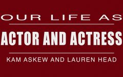 Our Life As: Actor and actress