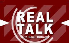 Real Talk: Thanksgiving break
