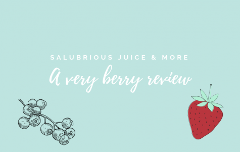 Salubrious Juice & More discount
