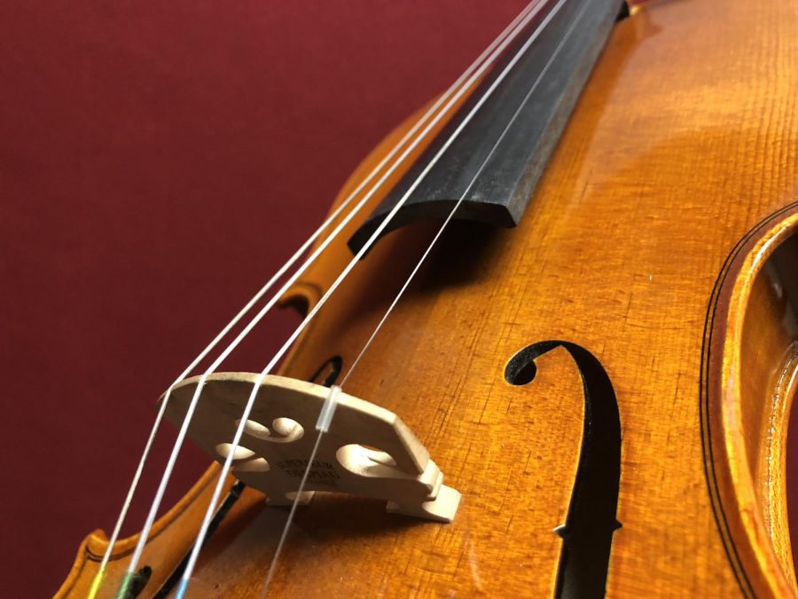 Of the five Redhawk violinists and violists able to record for the All-State Audition, all were admitted for a campus record of 100 percent admittance.  The newly accepted All-State members will take the stage in Austin in February at the TMEA state convention.