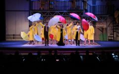 Musical makes a splash in first performance of the year