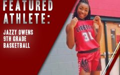 Featured Athlete: Jazzy Owens