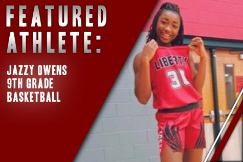 Featured Athlete: Precious Essien