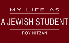 My Life As: a Jewish student during Hanukkah
