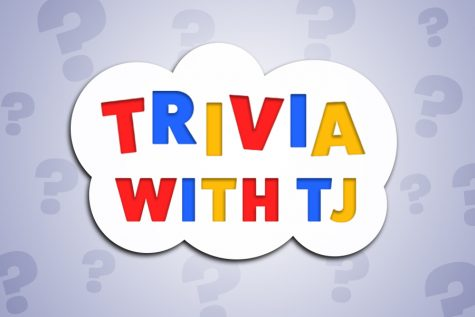 Trivia with TJ: Frisco ISD