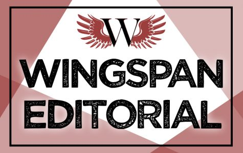 After an alleged school threat, Wingspan Staff focuses in on the importance of the STOPit app and response to school safety threats.