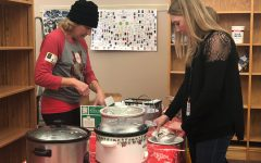 Cookie exchange makes teachers' days sweeter