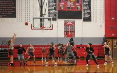 Basketball shoots into tournament season
