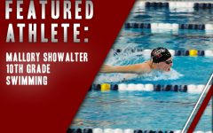 Featured Athlete: Mallory Showalter