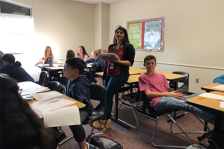 Throughout students' educational careers, they are provided with feedback from their teachers. However, Wingspan's Allie Lynn explains her opinion on the importance of doing the reverse; students giving their feedback to teachers.