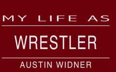My Life As: a wrestler