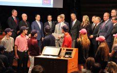 Sports City, USA adds PGA to its resume