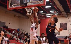 District play winding down as Redhawks host Wakeland