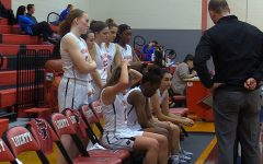 Dominating defense sends Redhawks to another win