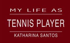 My Life As: tennis player