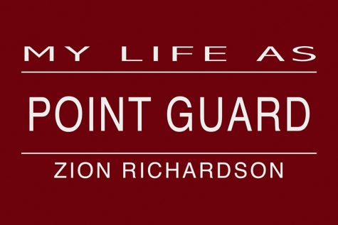 My Life As: point guard