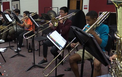 Band ready for 2018-19 farewell concert