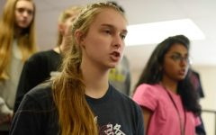 Saturday festival brings all Frisco ISD choirs together