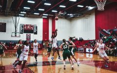 Girls' basketball jumps into district play