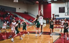 Lion's Den looms for Redhawks hoops