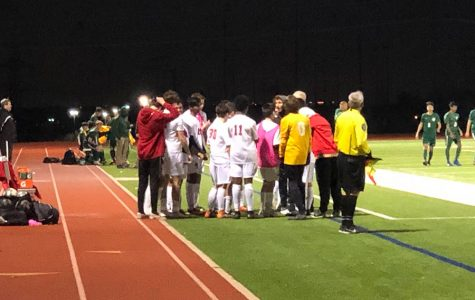 Aiming for wins, soccer teams take on Independence