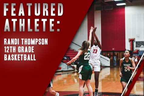 Featured Athlete: Randi Thompson