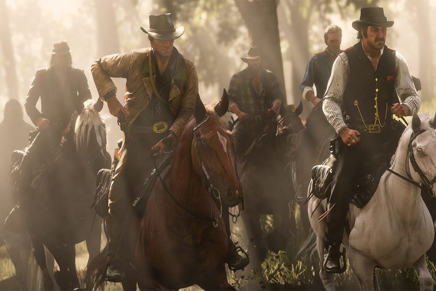 With the release of the Red Dead Redemption 2, the game faced criticism. The game is action driven and features other players. Guest contributor Aden Mcclune provides his opinions.